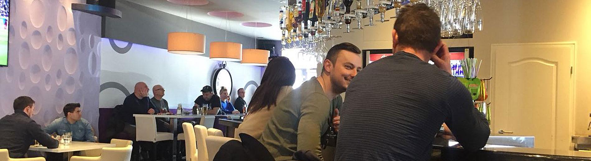 Cafe Bar Bistro Millennium Ingolstadt