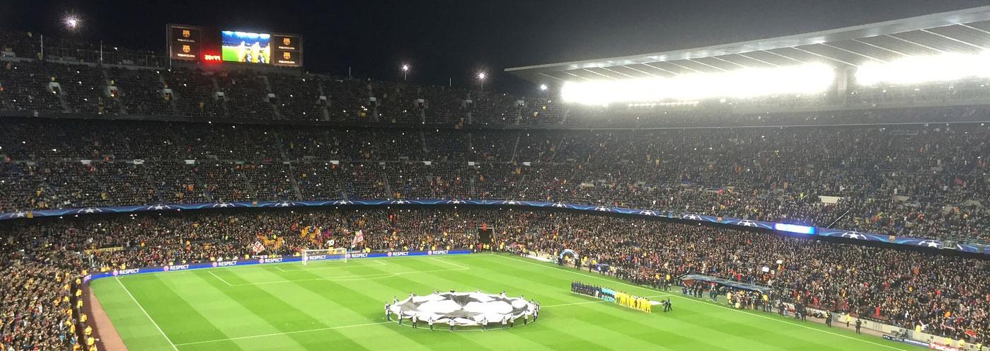 Sky Champions League